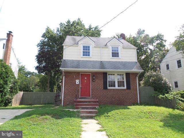 458 Hemlock Terrace, WOODBURY, NJ 08096 (#NJGL246526) :: John Smith Real Estate Group