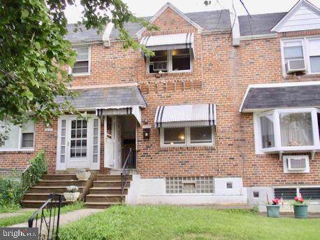 8625 Gillespie Street, PHILADELPHIA, PA 19136 (#PAPH826128) :: Better Homes Realty Signature Properties