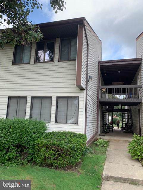 8 Avon Drive K, HIGHTSTOWN, NJ 08520 (#NJME284386) :: Better Homes and Gardens Real Estate Capital Area