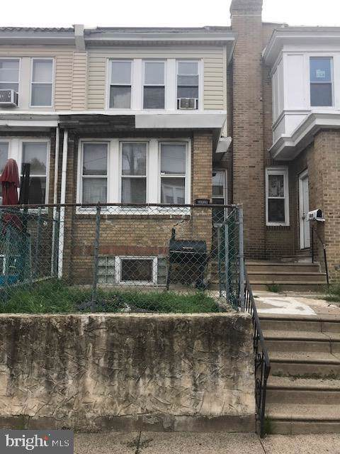 4939 Gransback Street, PHILADELPHIA, PA 19120 (#PAPH826164) :: John Smith Real Estate Group