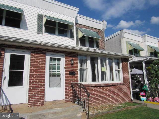 1113 Green Street, MARCUS HOOK, PA 19061 (#PADE498682) :: Blackwell Real Estate
