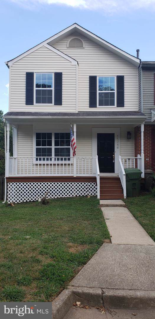 15246 Cloverdale Road, WOODBRIDGE, VA 22193 (#VAPW476972) :: Seleme Homes