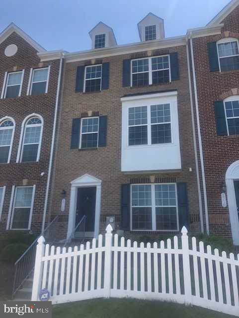 1716 Fernwood Drive, UPPER MARLBORO, MD 20774 (#MDPG540544) :: The Maryland Group of Long & Foster Real Estate