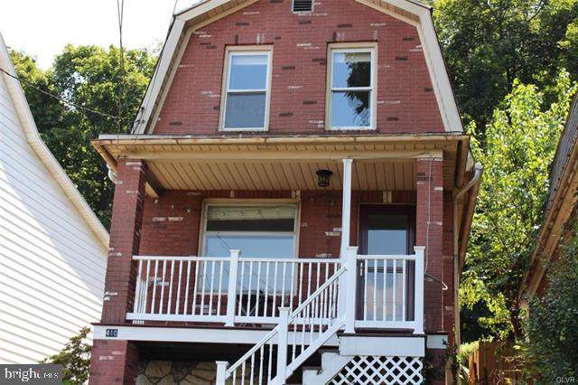 410 1ST Terrace, BETHLEHEM, PA 18015 (#PANH105132) :: Better Homes and Gardens Real Estate Capital Area