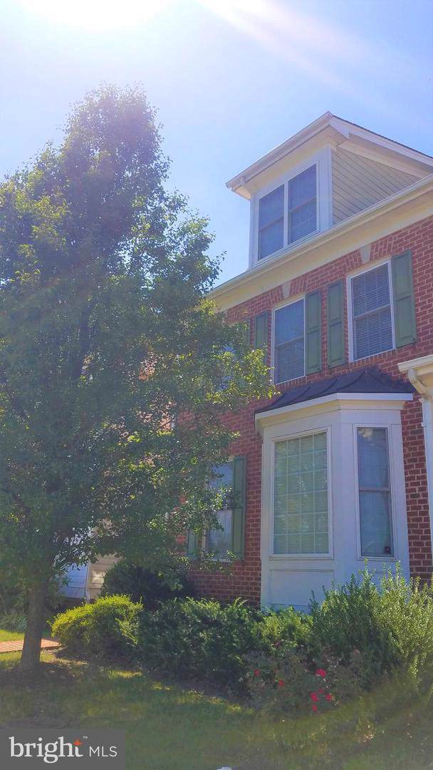 3806 Carriage Hill Drive, FREDERICK, MD 21704 (#MDFR252122) :: Ultimate Selling Team