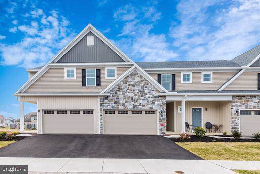 6117 Terry Davis Court, HARRISBURG, PA 17111 (#PADA113814) :: Berkshire Hathaway Homesale Realty