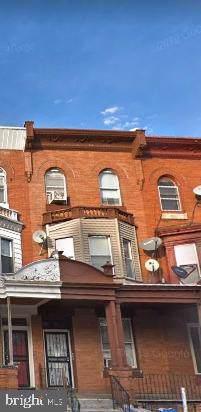 1805 W Venango Street, PHILADELPHIA, PA 19140 (#PAPH826362) :: ExecuHome Realty