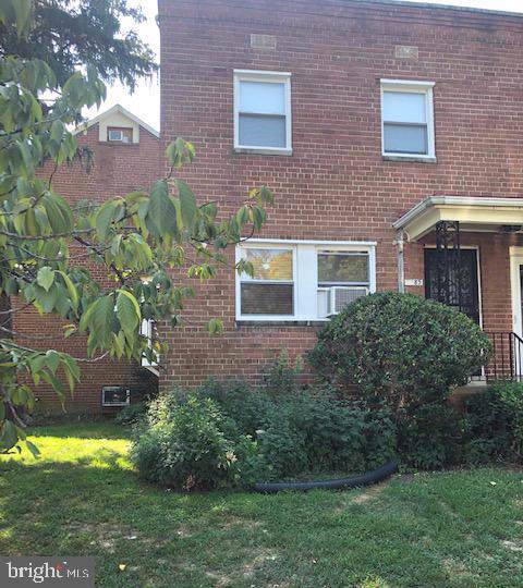 7985 18TH Avenue, HYATTSVILLE, MD 20783 (#MDPG540596) :: Crossman & Co. Real Estate