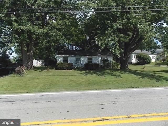 815 Henry Lane, YORK, PA 17402 (#PAYK123582) :: Blackwell Real Estate