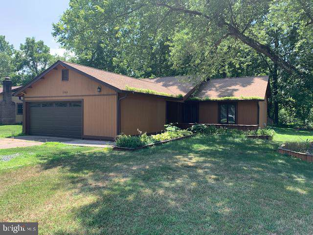 2060 Aquia Drive, STAFFORD, VA 22554 (#VAST214364) :: Keller Williams Pat Hiban Real Estate Group
