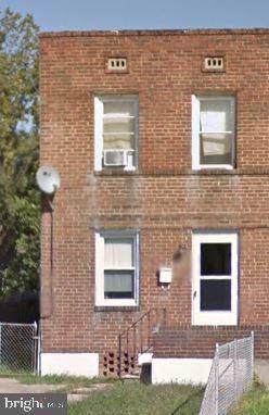 2729 Round Road, BALTIMORE, MD 21225 (#MDBA480978) :: Dart Homes