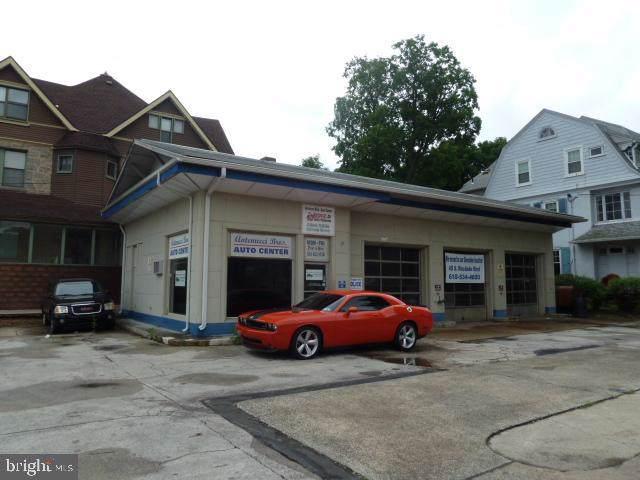 59 N Lansdowne Avenue, LANSDOWNE, PA 19050 (#PADE498750) :: Jason Freeby Group at Keller Williams Real Estate