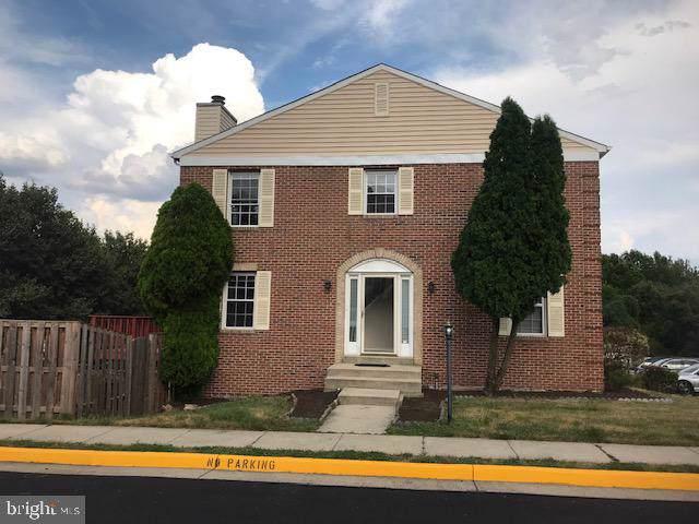 3518 Nexus Court, WOODBRIDGE, VA 22192 (#VAPW477056) :: Homes to Heart Group