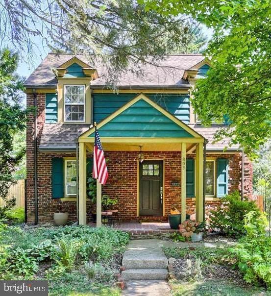 809 N President Avenue, LANCASTER, PA 17603 (#PALA138742) :: The Joy Daniels Real Estate Group