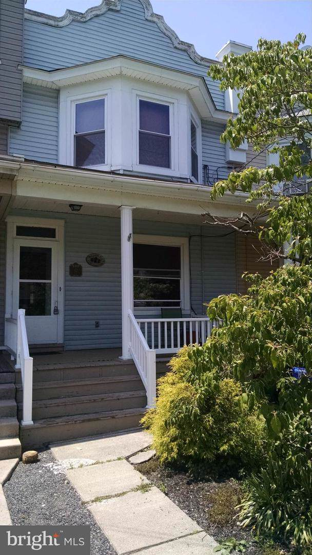 42 S 12TH Street, QUAKERTOWN, PA 18951 (#PABU478036) :: ExecuHome Realty