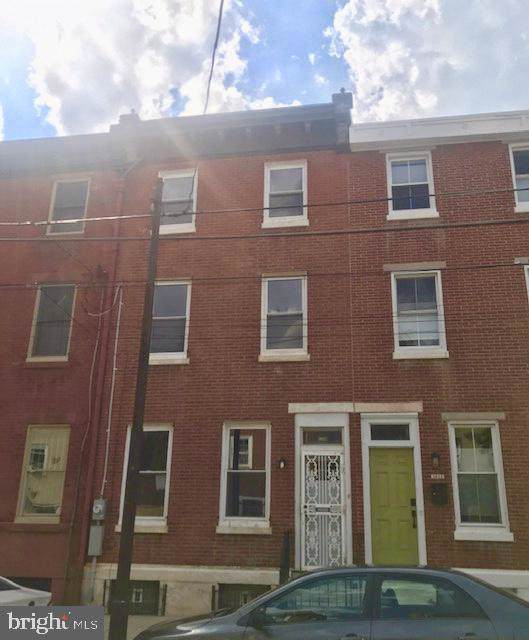 1508 N 4TH Street, PHILADELPHIA, PA 19122 (#PAPH826560) :: Charis Realty Group