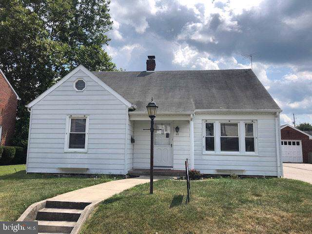 40 W Myrtle Street, LITTLESTOWN, PA 17340 (#PAAD108366) :: The Heather Neidlinger Team With Berkshire Hathaway HomeServices Homesale Realty