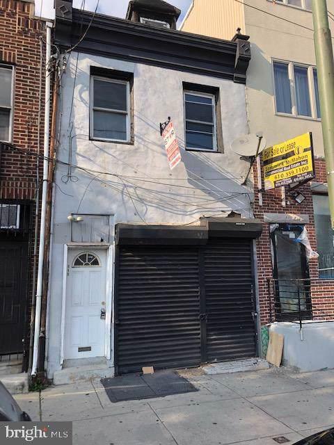 119 W Girard Avenue, PHILADELPHIA, PA 19123 (#PAPH826692) :: Erik Hoferer & Associates