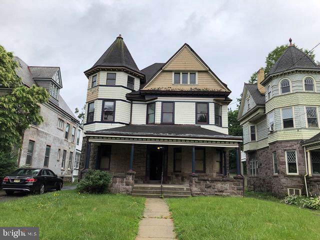 843 W State Street, TRENTON, NJ 08618 (#NJME284476) :: Keller Williams Realty - Matt Fetick Team