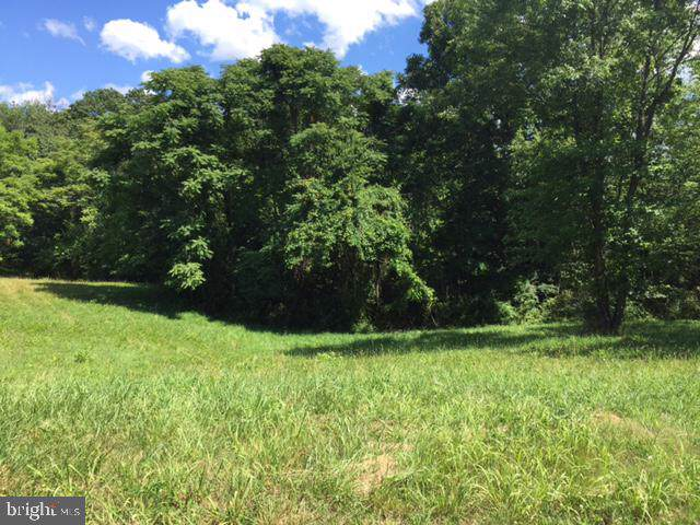 0 Twin Mountain View Lane, BERKELEY SPRINGS, WV 25411 (#WVMO115854) :: Pearson Smith Realty