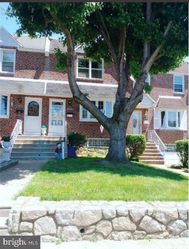4407 Pennypack Street, PHILADELPHIA, PA 19136 (#PAPH826796) :: Erik Hoferer & Associates