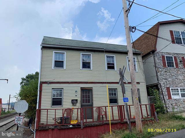 121 Perry Street, COLUMBIA, PA 17512 (#PALA138798) :: Blackwell Real Estate