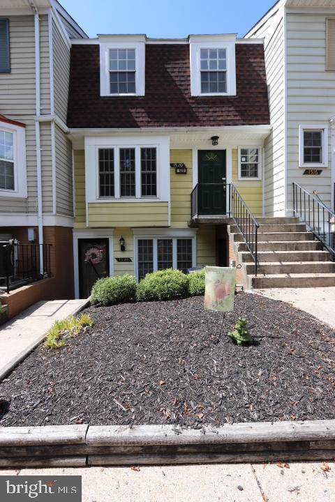 1520 Lowell Court, CROFTON, MD 21114 (#MDAA410836) :: The Sebeck Team of RE/MAX Preferred