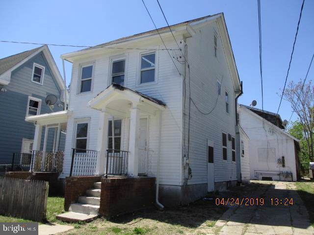 412 N 4TH Street, MILLVILLE, NJ 08332 (#NJCB122540) :: LoCoMusings