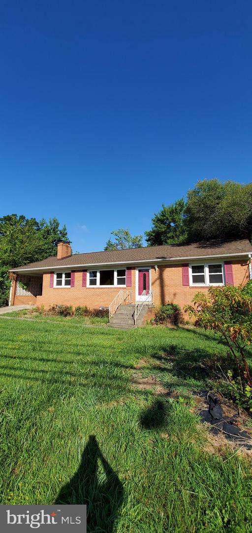 10509 Thrift Road, CLINTON, MD 20735 (#MDPG540764) :: Keller Williams Pat Hiban Real Estate Group