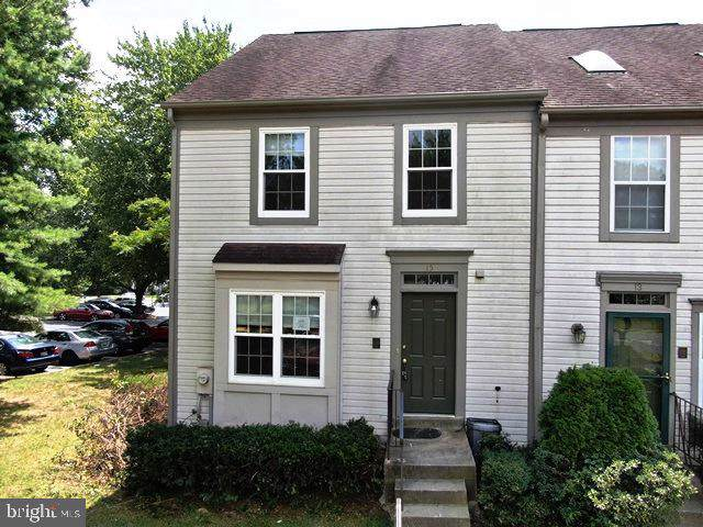 15 Childress Court, BURTONSVILLE, MD 20866 (#MDMC675540) :: The Licata Group/Keller Williams Realty