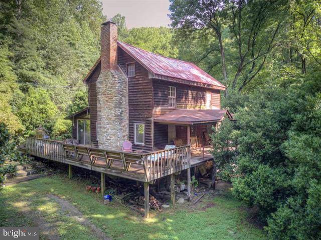 615 Simms Road, STANARDSVILLE, VA 22973 (#VAGR102794) :: John Smith Real Estate Group