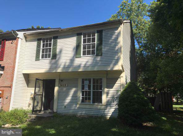 3428 Ephron Circle, BOWIE, MD 20716 (#MDPG540826) :: Homes to Heart Group