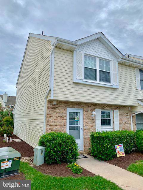 12626 Sunset Avenue 72J2, OCEAN CITY, MD 21842 (#MDWO108580) :: The Gus Anthony Team