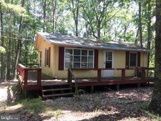 192 Willow Ln, PAW PAW, WV 25434 (#WVMO115862) :: The Gold Standard Group