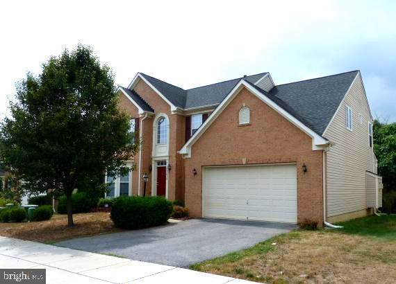 12418 Fallen Timbers Circle, HAGERSTOWN, MD 21740 (#MDWA167322) :: Great Falls Great Homes