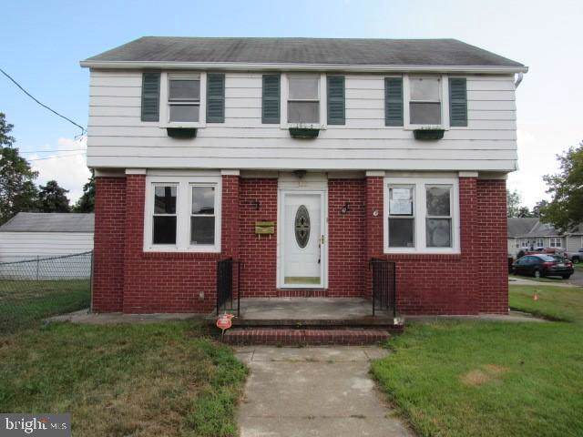 322 5TH Street, PAULSBORO, NJ 08066 (#NJGL246708) :: The Dailey Group