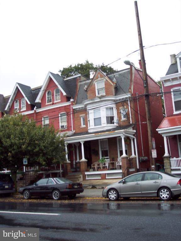 609 W Orange Street, LANCASTER, PA 17603 (#PALA138852) :: Bob Lucido Team of Keller Williams Integrity