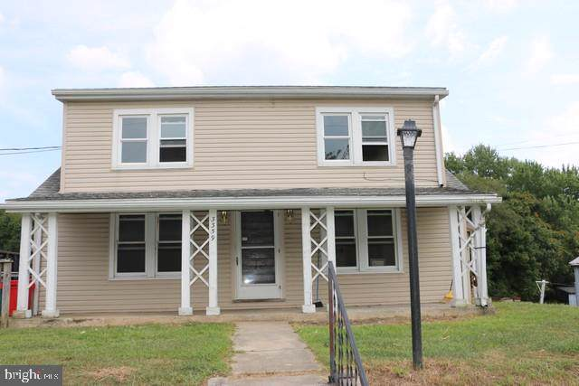 3359 Williamson Road, GREENCASTLE, PA 17225 (#PAFL167966) :: Corner House Realty