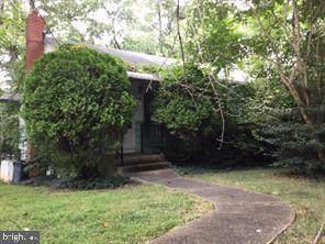 4008 Burke Station Road, FAIRFAX, VA 22032 (#VAFC118750) :: Keller Williams Pat Hiban Real Estate Group
