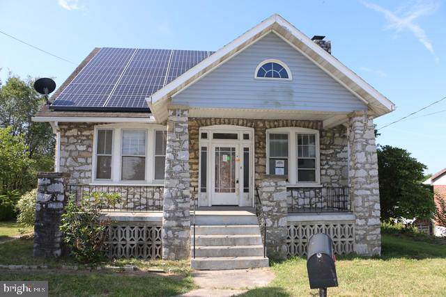 15219 National Pike, HAGERSTOWN, MD 21740 (#MDWA167332) :: Corner House Realty