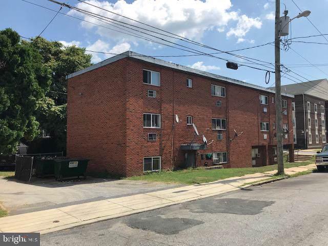 2801 N Tatnall Street, WILMINGTON, DE 19802 (#DENC485506) :: Erik Hoferer & Associates