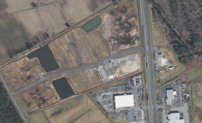 Lot 2 Cypress Parkway, POCOMOKE CITY, MD 21851 (#MDWO108592) :: The Licata Group/Keller Williams Realty