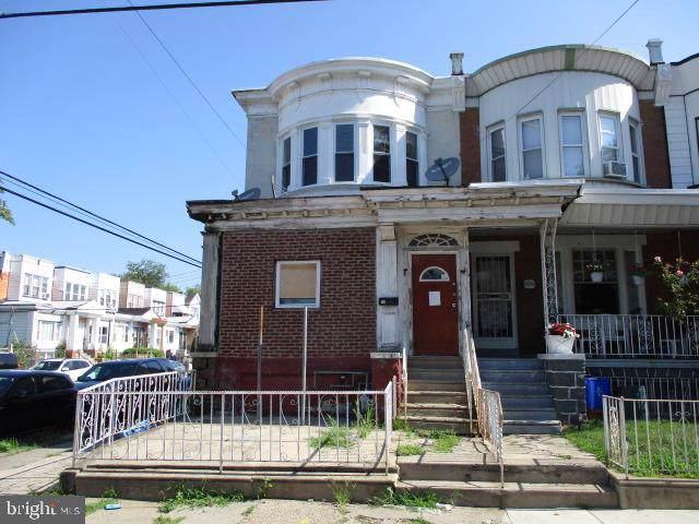 5861 Cedar Avenue, PHILADELPHIA, PA 19143 (#PAPH827058) :: ExecuHome Realty