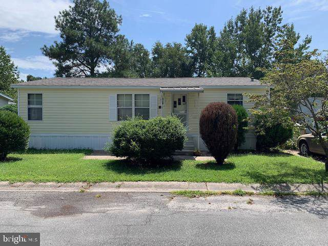402 Tiffany Dr, FRUITLAND, MD 21826 (#MDWC104846) :: The Speicher Group of Long & Foster Real Estate