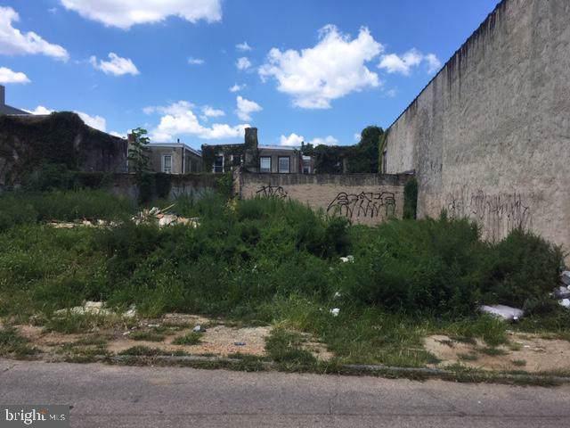 1538-46 N Marston Street, PHILADELPHIA, PA 19121 (#PAPH827152) :: ExecuHome Realty