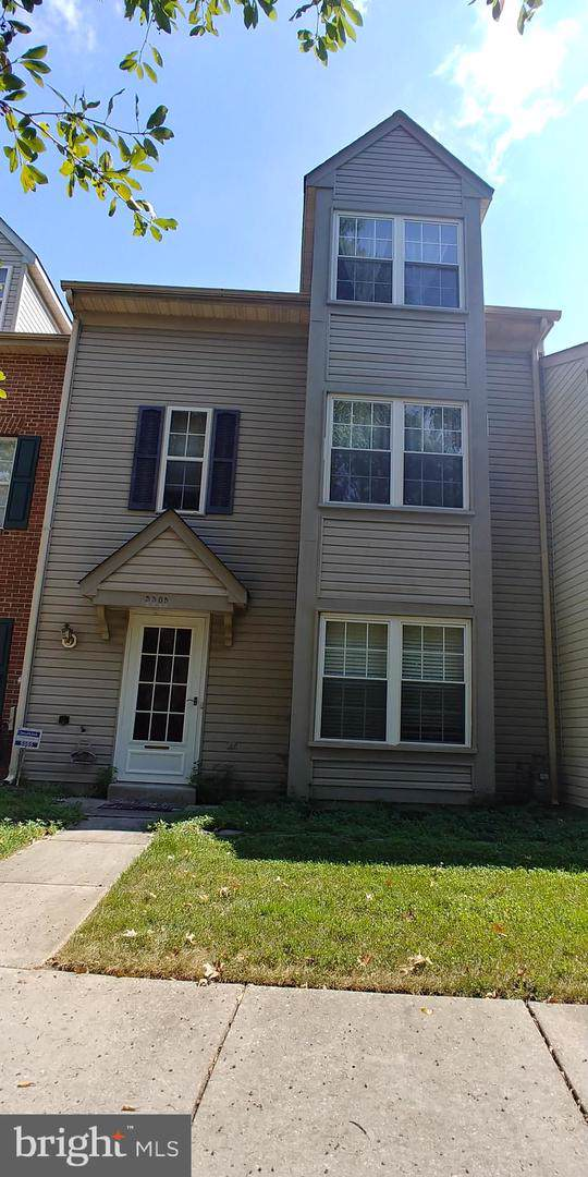 5505 Irish Lord Place, WALDORF, MD 20603 (#MDCH205964) :: ExecuHome Realty