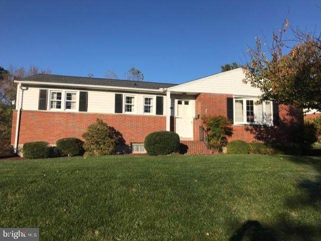 132 Springside Drive, LUTHERVILLE TIMONIUM, MD 21093 (#MDBC469786) :: Certificate Homes