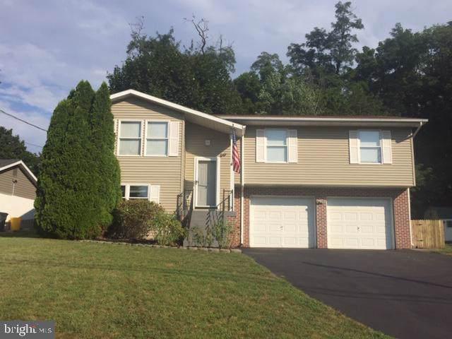 89 Fetrow Lane, NEW CUMBERLAND, PA 17070 (#PAYK123732) :: John Smith Real Estate Group