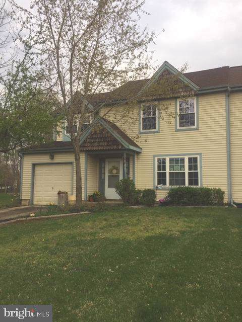 1333 Apple Blossom Drive, YARDLEY, PA 19067 (#PABU478254) :: Better Homes and Gardens Real Estate Capital Area