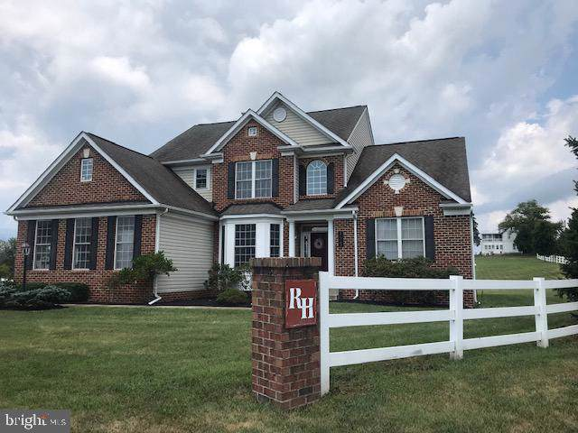 125 Kristin Drive, ETTERS, PA 17319 (#PAYK123736) :: The Heather Neidlinger Team With Berkshire Hathaway HomeServices Homesale Realty